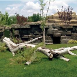 Eskişehir Hayvanat Bahçesi